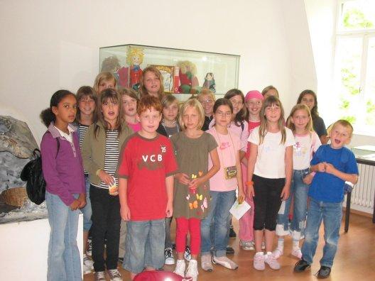 Kinder-Ferienspiele 2008