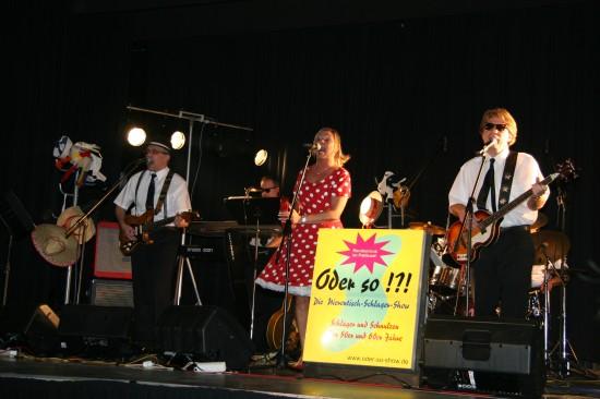 Alte Hasen Nacht 2009